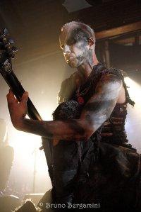 koncert zespołu Behemoth